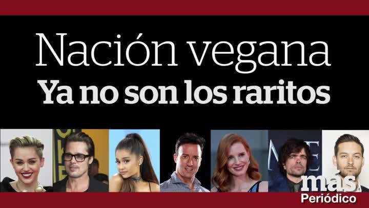 El veganismo, un estilo de vida al alza