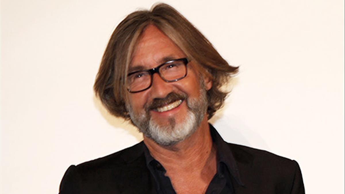 El director de cine Martin Provost.