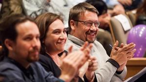 Podem Sabadell anuncia que es presentarà en solitari en les eleccions municipals
