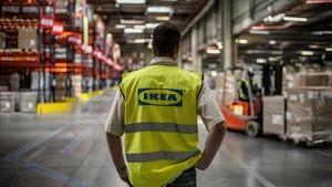 La multinacional Ikea retalla els beneficis el 40,6%