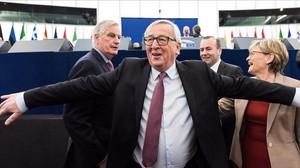 L'Eurocambra reclama rearmar-se contra la propaganda russa