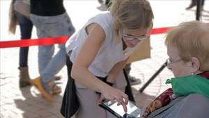 La iniciativaha reunidohasta 270 participantes alrededor de un conjunto de juegos digitales