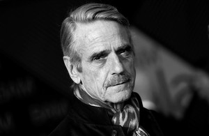 Jeremy Irons: los 70 del actor más 'british'