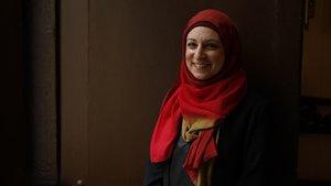 """Kinda Marrawi: """"Hablamos del sufrimiento de millones de personas por falta de agua limpia"""""""