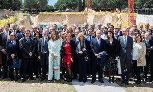 El IESE empieza a construir un nuevo campus en Madrid