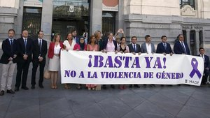 Detingut el presumpte autor de l'assassinat masclista de la cirurgiana a Madrid
