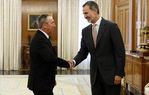 Consultes del Rei sobre la investidura de Pedro Sánchez | Últimes notícies en directe