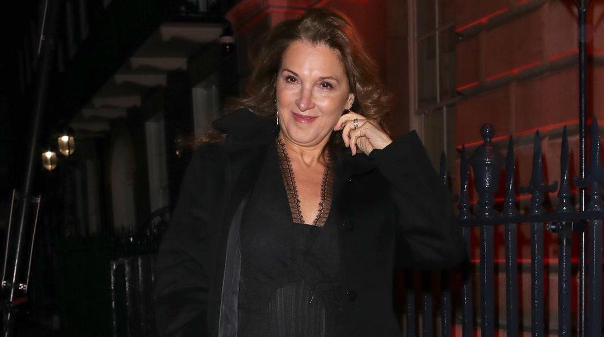 Barbara Broccoli: la cap del 007