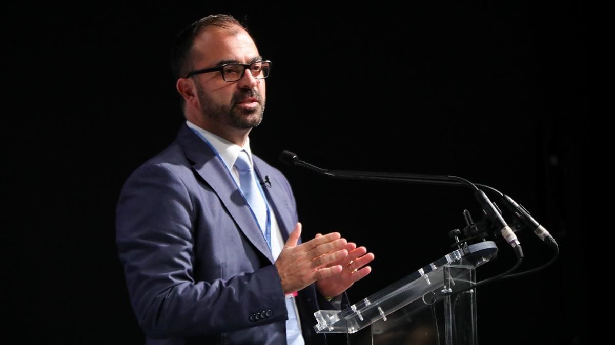 Dimiteix el ministre d'Educació d'Itàlia en protesta pels Pressupostos