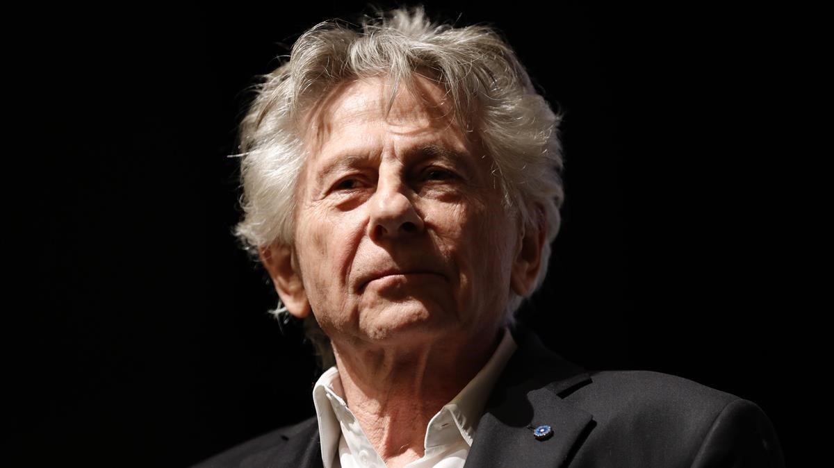 Roman Polanski, en el 2019.