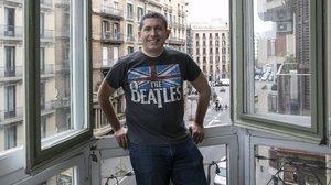 Bruno Bimbi: «En el futbol hi ha moltíssims gais»