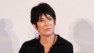 L'FBI deté l'exnòvia d'Epstein, Ghislaine Maxwell