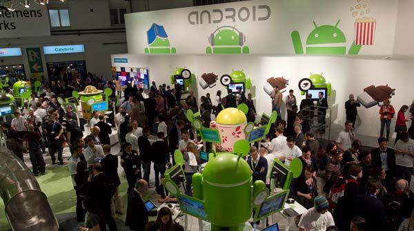Las novedades del Mobile World Congress