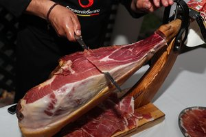 Ese apetito por el este tradicional alimento español tiene concretamente en Chile un gran aliado.