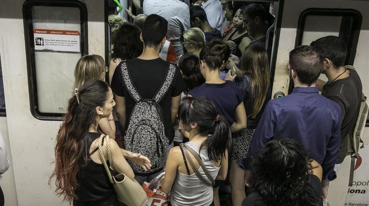El 67.91% de los españoles sufre estrés postvacacional