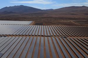 El proyecto de Acciona abrirá las puertas en el 2019 con tres plantas solares a 100km de Kiev.