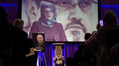Riad quiso convencer a la Casa Blanca de que Khashoggi era un islamista peligroso