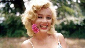 Ana de Armas se pone en la piel de Marilyn en el filme Blonde (Netflix).