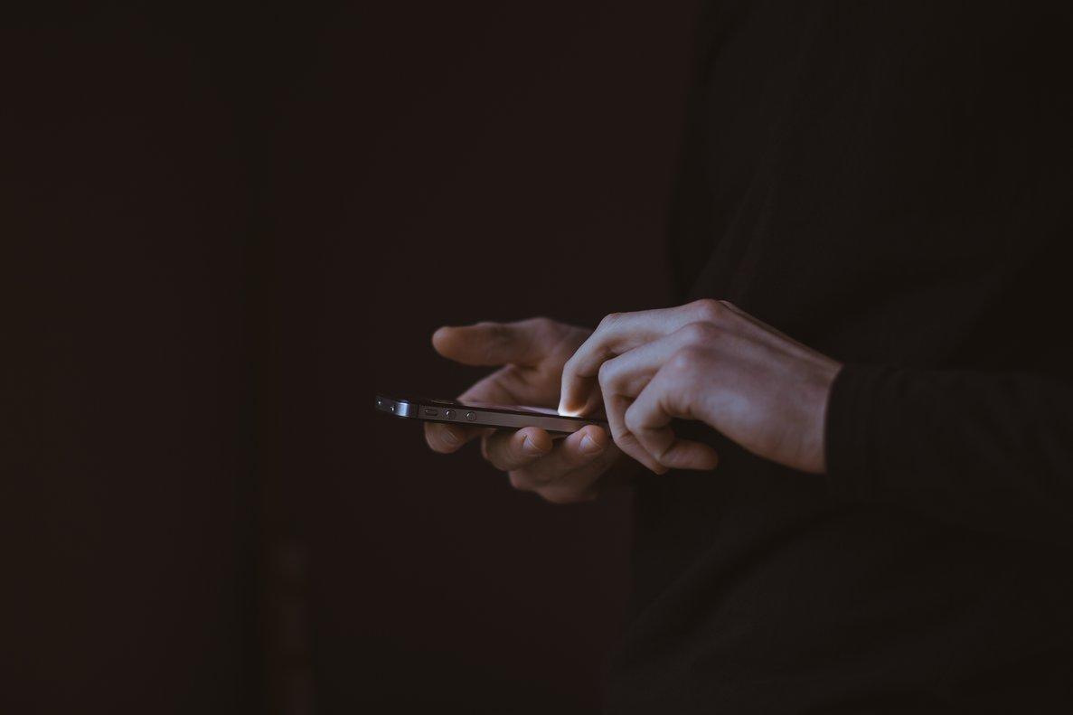 ¿Cómo podemos proteger nuestros datos en el móvil?