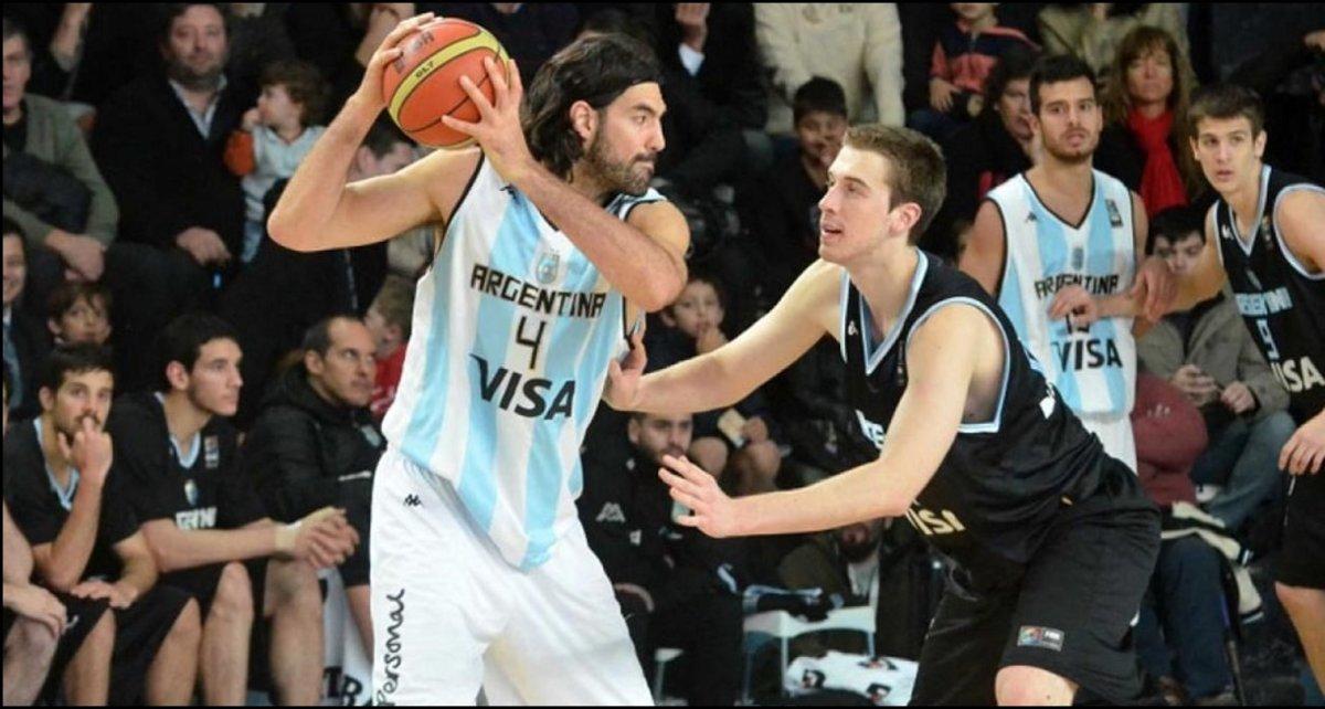 Argentina venció a Estados Unidos y clasificó al Mundial de China 2019