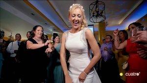 'Intercambio consentido' y 'Cuatro Weddings' se van a mínimo frente a los buenos datos de las series