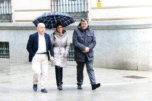 Boye declara a l'Audiència Nacional per suposat blanqueig relacionat amb Sito Miñanco