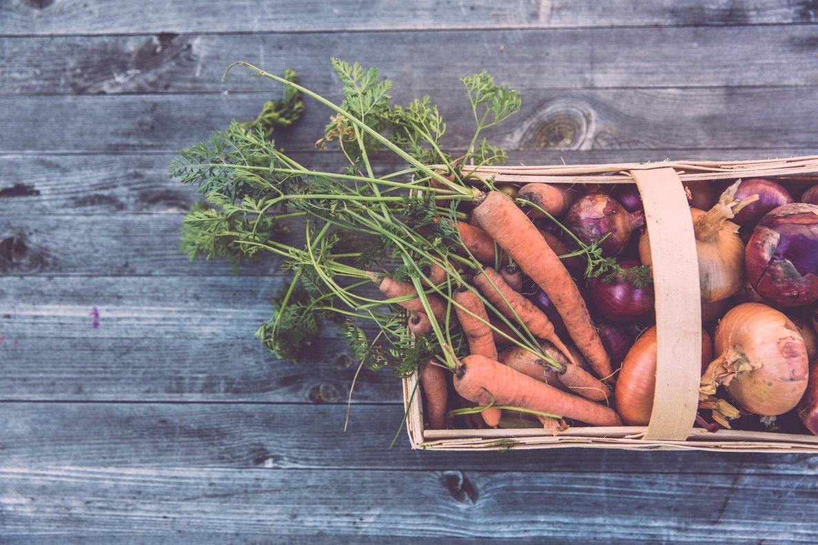 Laventa directaayuda a conocer mejor cuál es el origen de los alimentos.