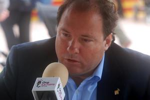 Daniel Massagué.
