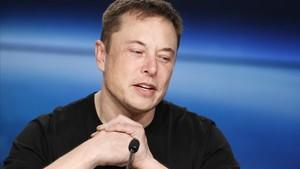 Elon Musk se ha visto obligado a despedir a 3.600 empelados de Tesla.