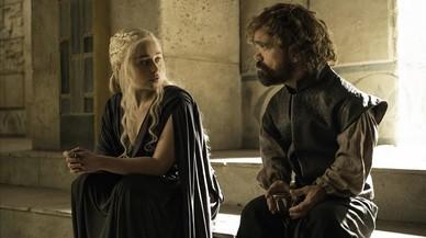 'Juego de tronos' echa el cierre a su sexta temporada