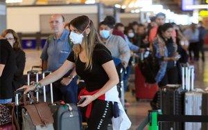 Exteriors avisa els espanyols a l'estranger que si pensen tornar «ho facin com més aviat millor»
