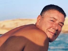 Una imagen de Estefano Gabbana.