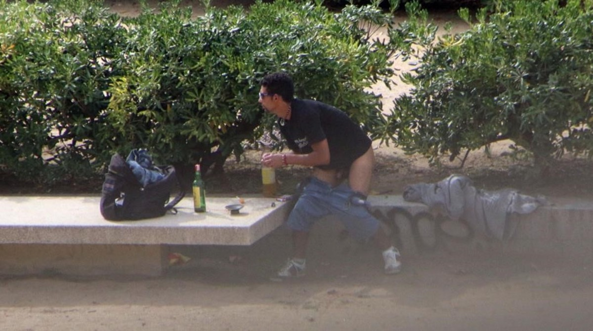 prostituta en barcelona badajoz
