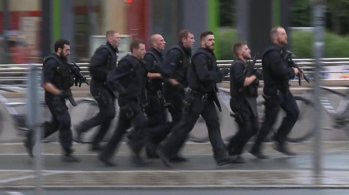 Atentado en Múnich: el día después de la masacre, en directo