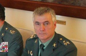 Interior nomena el general Félix Blázquez per coordinar la immigració a l'Estret