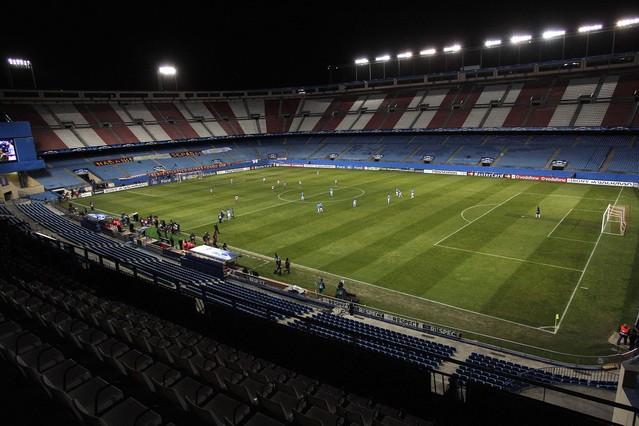 La Copa del Rei es disputarà el 25 de maig a l'estadi Vicente Calderón.