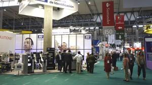 Fira de Barcelona acull el 17è Saló Internacional de la Logística i la Manutenció del 9 a l11 de juny.