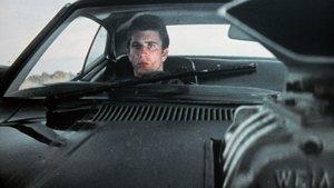 Fotograma de Mad Max. Salvajes de autopista, de George Miller