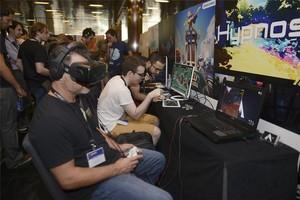 Realitat virtual: ¿el futur real dels videojocs?