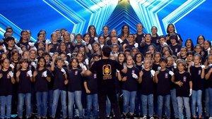 'Got talent' mantiene el liderazgo con comodidad frente a 'La voz kids'