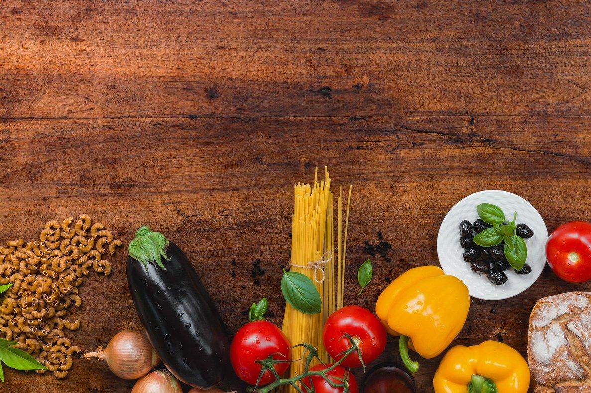 Son muchas las aplicaciones que ayudan a cocinar.