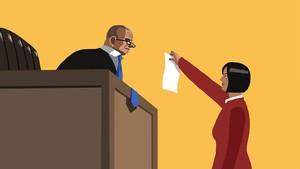 Las feministas que sí sabían de derecho