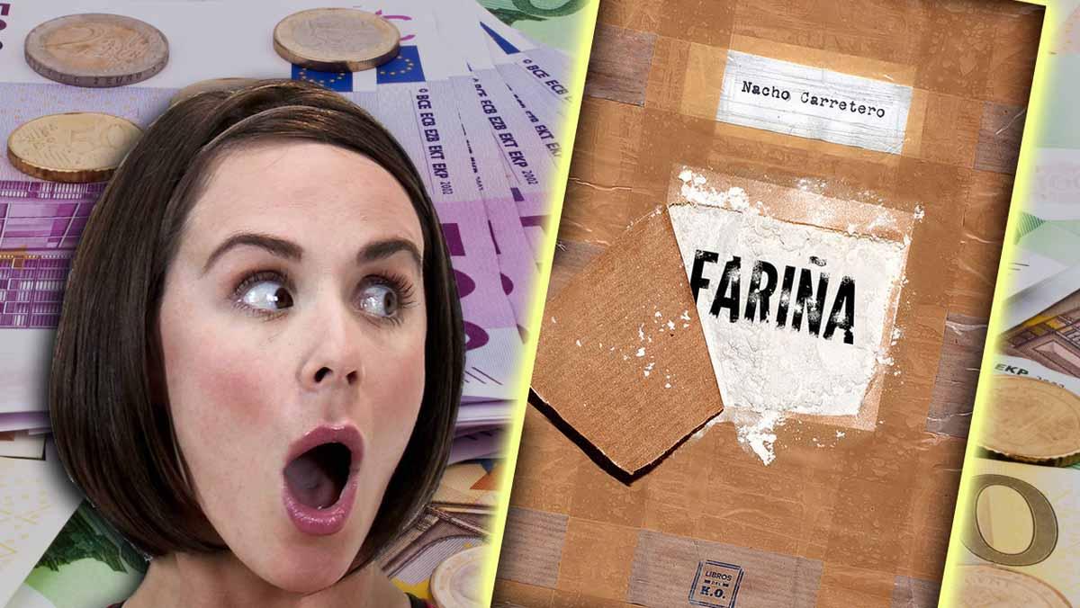 Internet treu profit de la censura de Fariña.