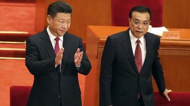 El Partido Comunista de China se toma el pulso antes de relevar a la élite