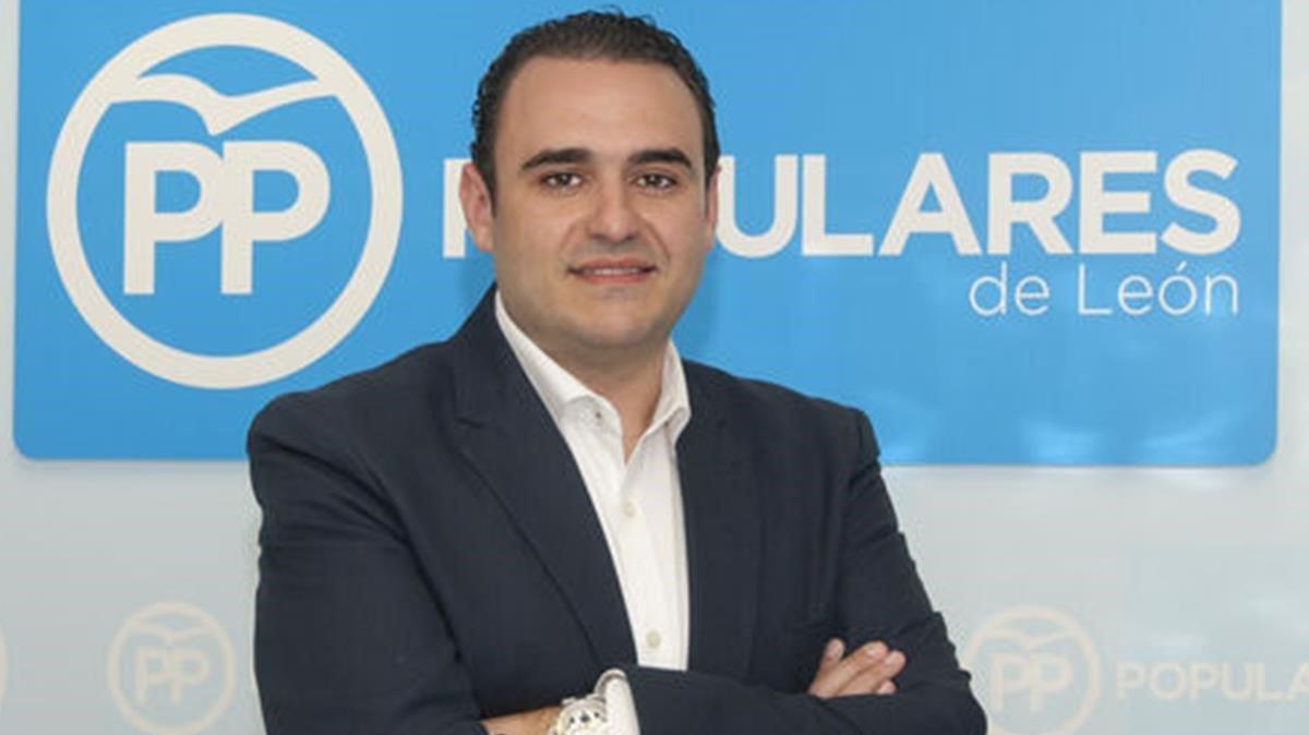 José Miguel González Robles.