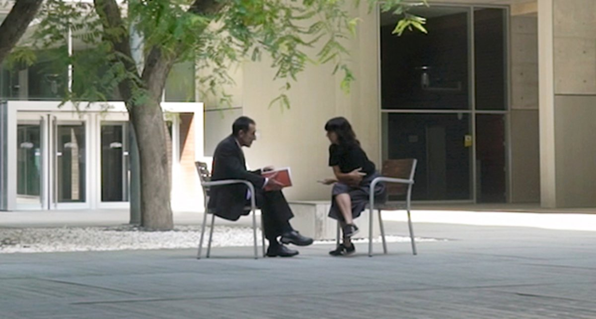 Josep Corbella para Miradas con Alma