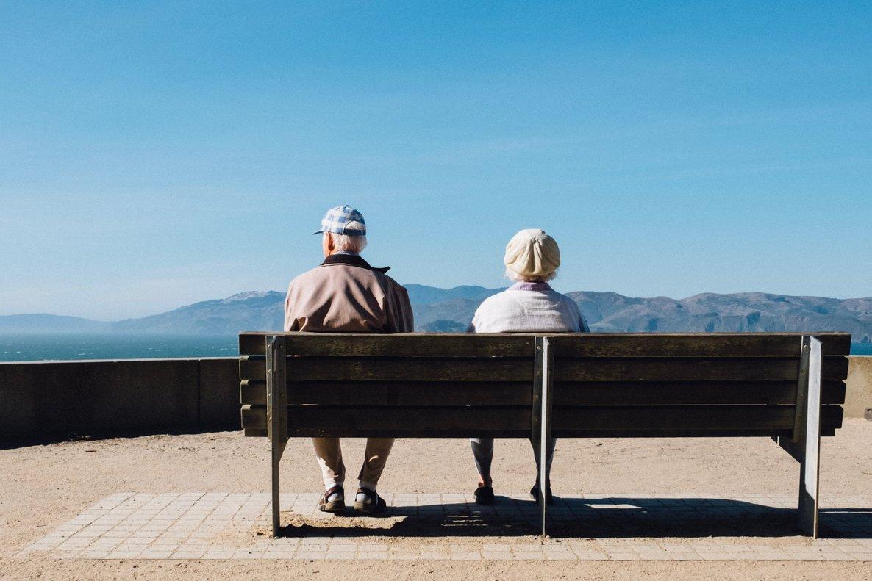 La brecha de género también se registra en las pensiones