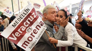 México renueva su esperanza en la izquierda para ganar las elecciones