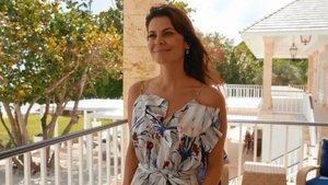 María José Suárez en 'Viajeros Cuatro'.