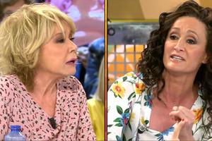 """Dulce cuestiona el paso de Mila por 'Supervivientes': """"Te sacaban de la isla todas las noches"""""""